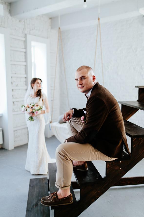 Wedding Artem&Victoria - фото №55