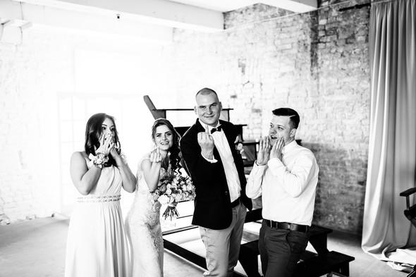 Wedding Artem&Victoria - фото №60