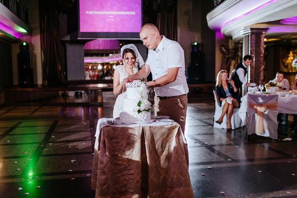 Wedding Artem&Victoria - фото №94
