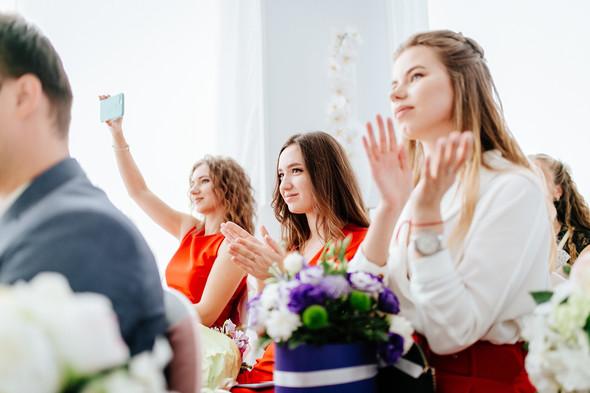 Wedding Artem&Victoria - фото №43