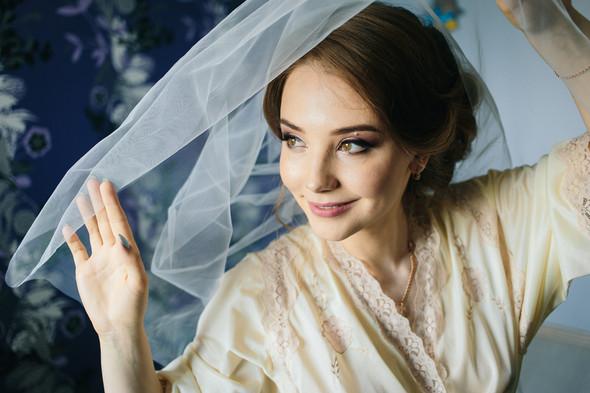 Wedding day | Stas&Masha - фото №7