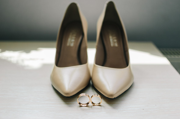 Wedding day | Stas&Masha - фото №9