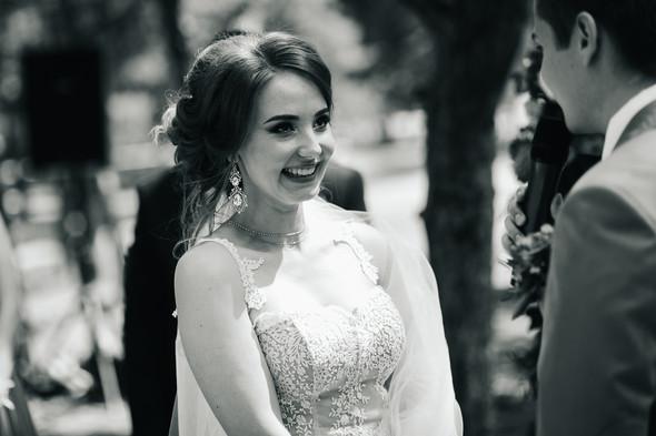 Wedding day | Stas&Masha - фото №21