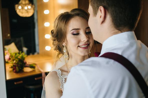 Wedding day | Stas&Masha - фото №18