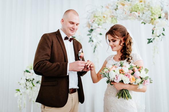 Wedding Artem&Victoria - фото №36
