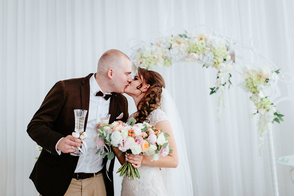 Wedding Artem&Victoria - фото №46