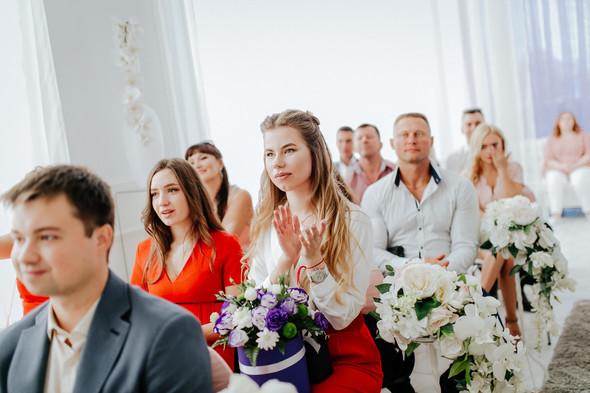 Wedding Artem&Victoria - фото №33