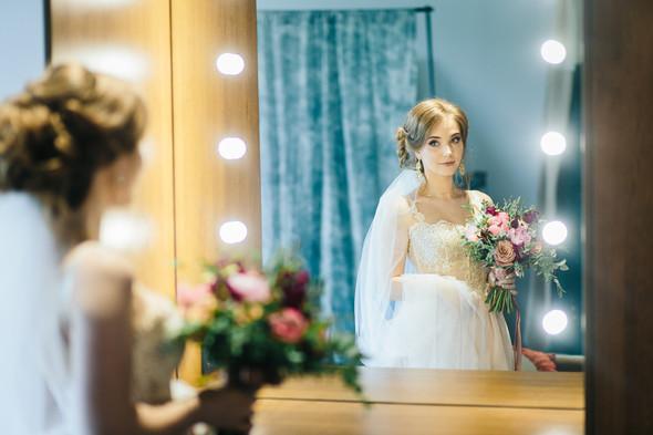 Wedding day | Stas&Masha - фото №17