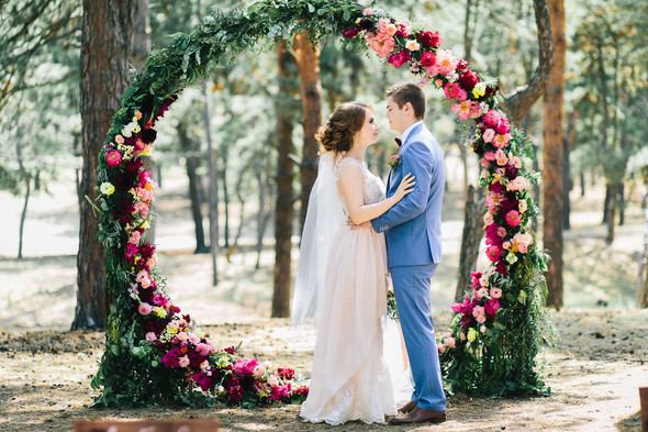 Wedding day | Stas&Masha - фото №25