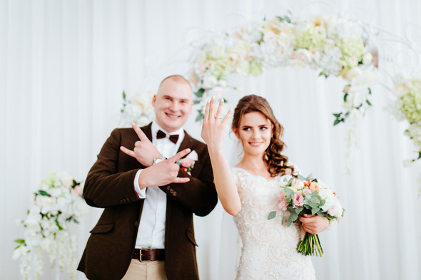 Wedding Artem&Victoria - фото №38