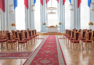 Центральный ЗАГС Киева - фото 1