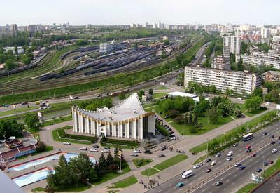 Центральный ЗАГС Киева - портфолио 4