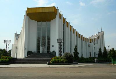Центральный ЗАГС Киева - фото 2