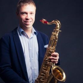 Ярослав Гросс - музыканты, dj в Киеве - портфолио 5