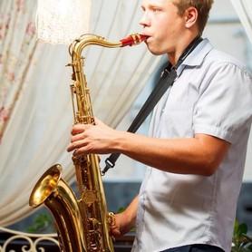 Ярослав Гросс - музыканты, dj в Киеве - портфолио 4