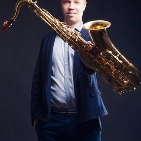 Ярослав Гросс - музыканты, dj в Киеве - портфолио 6