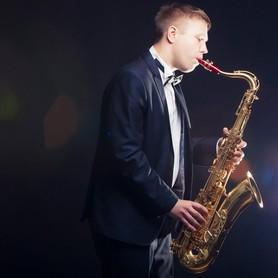 Ярослав Гросс - музыканты, dj в Киеве - портфолио 2