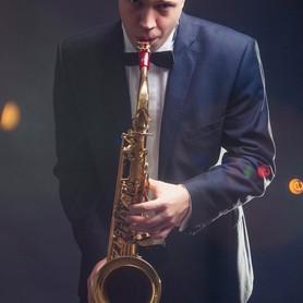 Ярослав Гросс - музыканты, dj в Киеве - портфолио 3