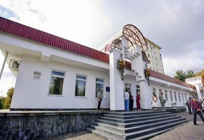 Соломенский ЗАГС Киева - фото 2