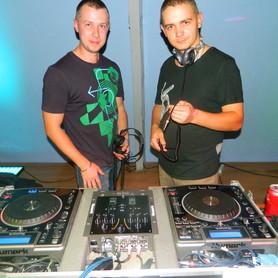 Не Самі - музыканты, dj в Львове - портфолио 1