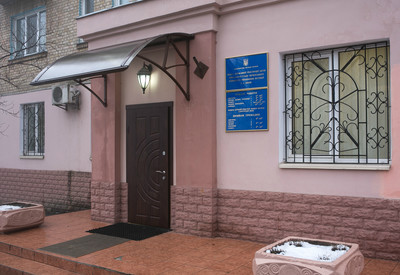 Печерский ЗАГС Киева - портфолио 2