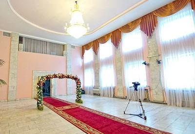 Левобережный ЗАГС Киева - загсы в Киеве - портфолио 4