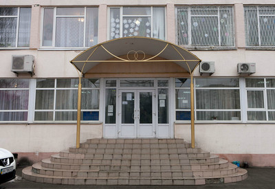 Оболонский ЗАГС Киева - портфолио 5