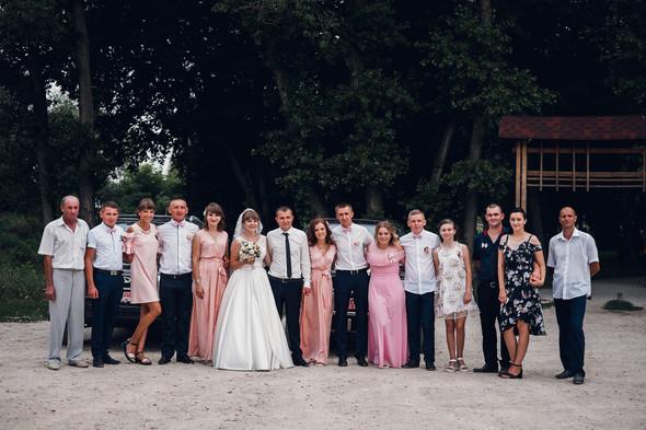 Весілля Олег та Андріана - фото №129
