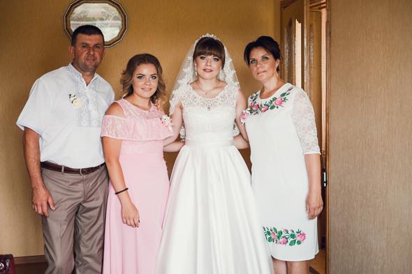 Весілля Олег та Андріана - фото №40