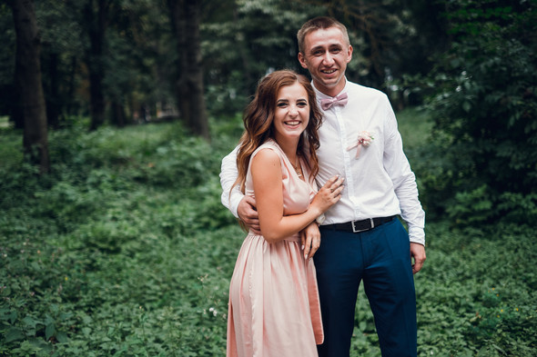 Весілля Олег та Андріана - фото №116