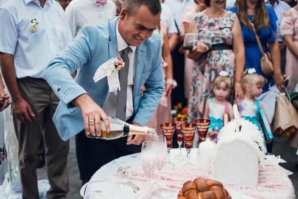 Весілля Олег та Андріана - фото №159