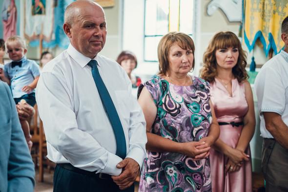 Весілля Олег та Андріана - фото №74