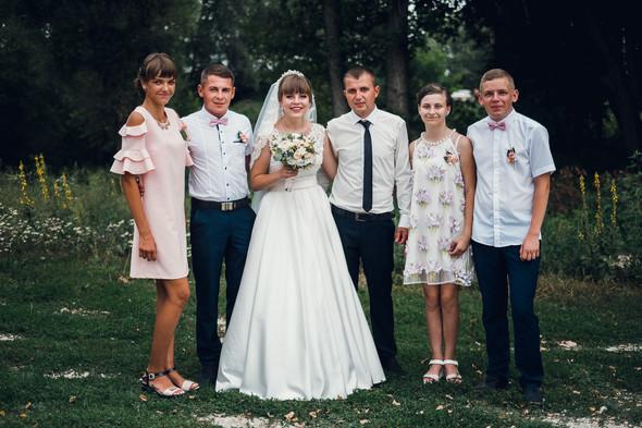 Весілля Олег та Андріана - фото №134