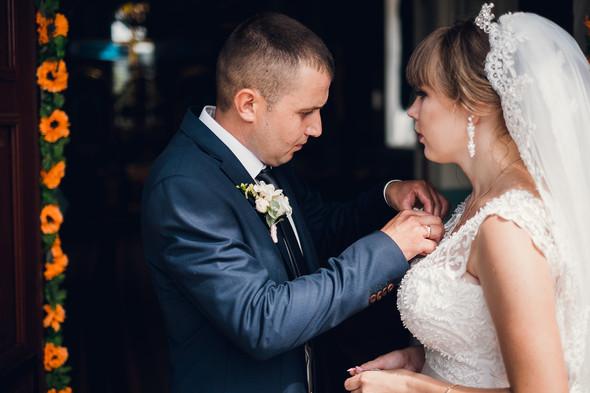 Весілля Олег та Андріана - фото №88