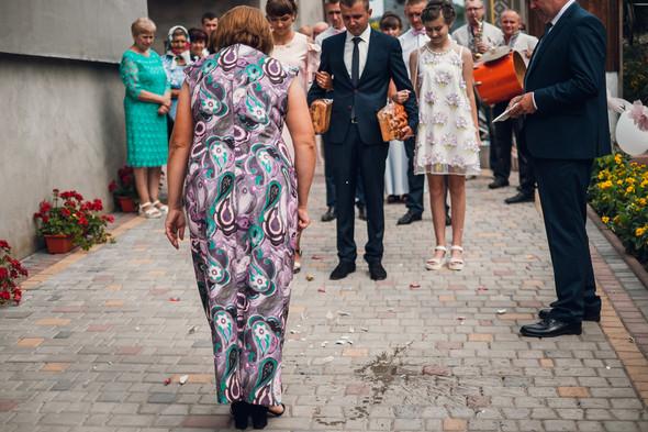 Весілля Олег та Андріана - фото №16