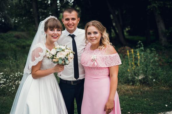 Весілля Олег та Андріана - фото №133