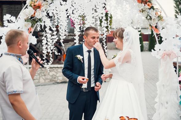 Весілля Олег та Андріана - фото №165
