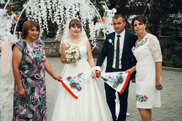 Весілля Олег та Андріана - фото №168