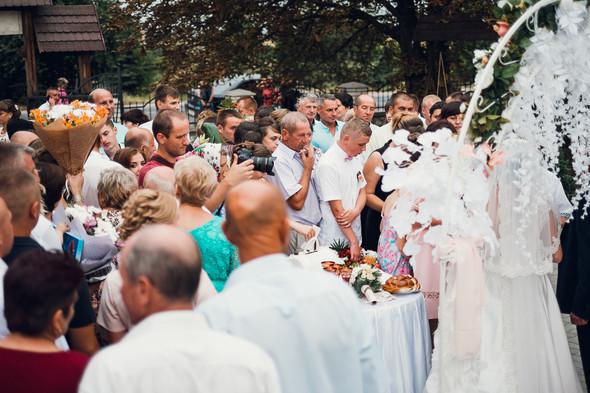 Весілля Олег та Андріана - фото №167