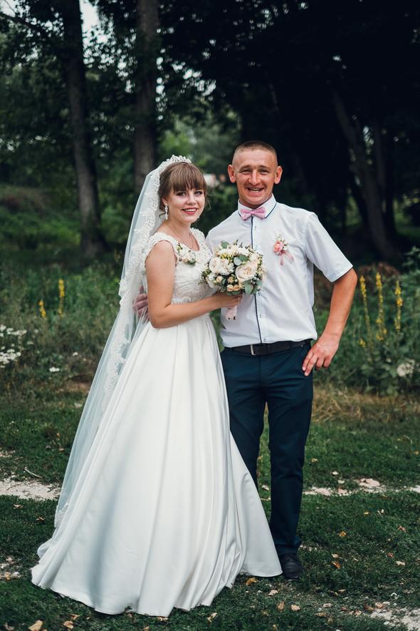 Весілля Олег та Андріана - фото №135