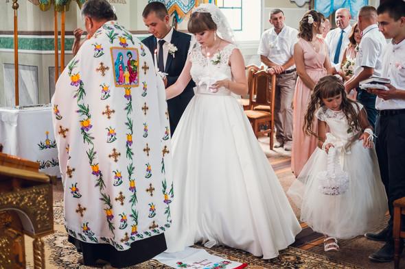 Весілля Олег та Андріана - фото №64