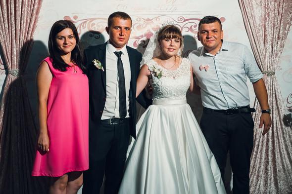 Весілля Олег та Андріана - фото №200