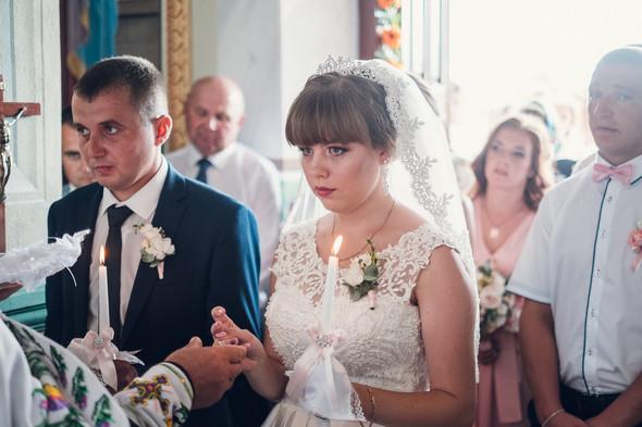 Весілля Олег та Андріана - фото №62