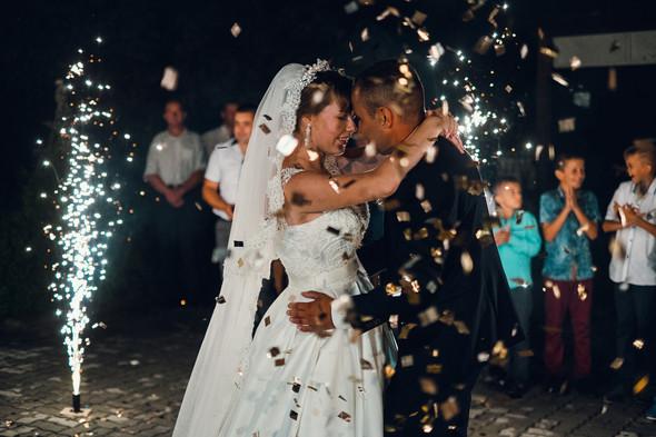 Весілля Олег та Андріана - фото №185