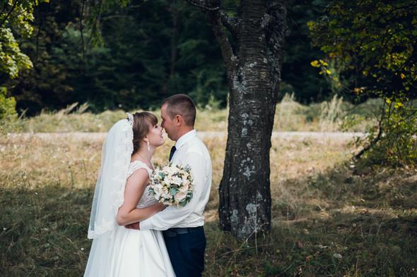 Весілля Олег та Андріана - фото №97