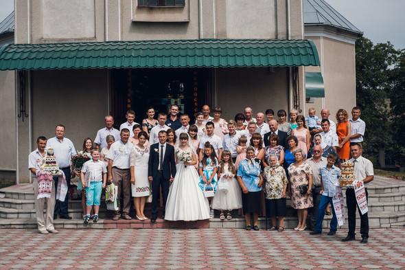 Весілля Олег та Андріана - фото №93