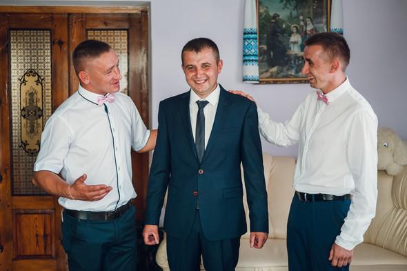 Весілля Олег та Андріана - фото №11