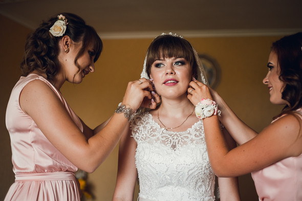 Весілля Олег та Андріана - фото №31