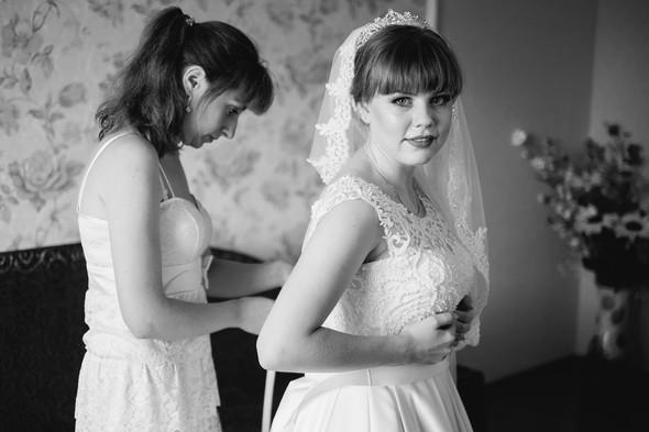 Весілля Олег та Андріана - фото №26