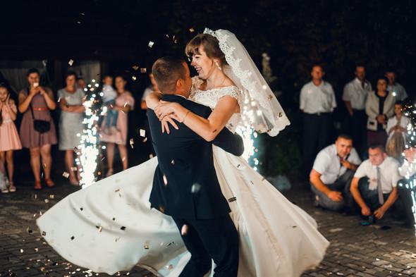 Весілля Олег та Андріана - фото №182